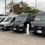 chương trình trải nghiệm - lái thử Hyundai Solati